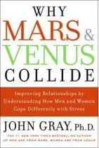 Why Mars and Venus Collide (International Edition/ Paperback)