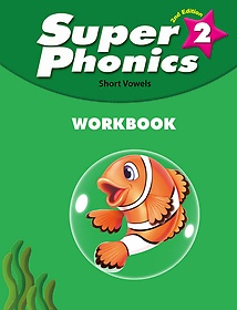 "<font title=""Super Phonics 2: Work Book (Paperback/2nd Ed.)"">Super Phonics 2: Work Book (Paperback/2n...</font>"