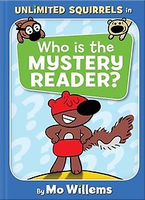Who Is the Mystery Reader? (Hardcover)