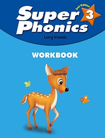 "<font title=""Super Phonics 3: Work Book (Paperback/2nd Ed.)"">Super Phonics 3: Work Book (Paperback/2n...</font>"