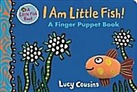 """<font title=""""I Am Little Fish! A Finger Puppet Book (Board Book)"""">I Am Little Fish! A Finger Puppet Book (...</font>"""