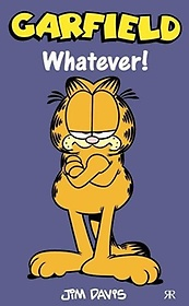Garfield Whatever! (Paperback)