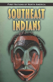 Southeast Indians (Paperback)