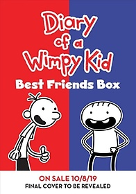 "<font title=""Diary of a Wimpy Kid: Best Friends Box (Hardcover)"">Diary of a Wimpy Kid: Best Friends Box (...</font>"