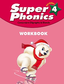 "<font title=""Super Phonics 4: Work Book (Paperback/2nd Ed.)"">Super Phonics 4: Work Book (Paperback/2n...</font>"