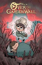 Over the Garden Wall 1 (Paperback)