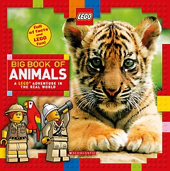 "<font title=""Big Book of Animals (School and Library Binding)"">Big Book of Animals (School and Library ...</font>"