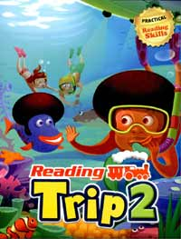 "<font title=""Reading Trip 2 : Student Book (Paperback+AUDIO CD)"">Reading Trip 2 : Student Book (Paperback...</font>"