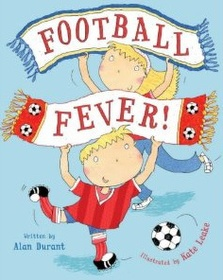 Football Fever (Paperback)