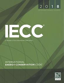 "<font title=""International Energy Conservation Code 2018 (Paperback)"">International Energy Conservation Code 2...</font>"