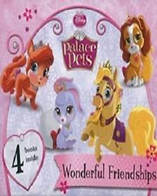 Disney Palace Pets Box 세트