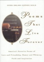 Poems That Live Forever (Hardcover)