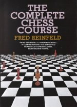 The Complete Chess Course (Hardcover)