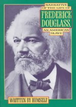 Narrative of the Life of Frederick Douglass: An American Slave (Paperback)