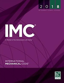 "<font title=""International Mechanical Code 2018 (Paperback)"">International Mechanical Code 2018 (Pape...</font>"