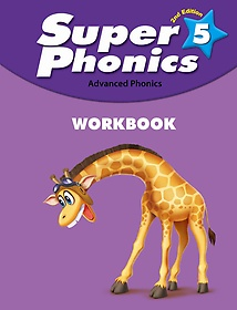 "<font title=""Super Phonics 5: Work Book (Paperback/2nd Ed.)"">Super Phonics 5: Work Book (Paperback/2n...</font>"