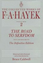 "<font title=""The Road to Serfdom: Text and Documents--The Definitive Edition (Hardcover) "">The Road to Serfdom: Text and Documents-...</font>"