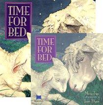 [노부영]Time for Bed (Paperback+ CD)