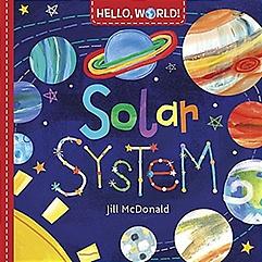 Hello, World! Solar System (Board Books)