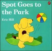Spot Goes to the Park (Flap Book)