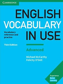 "<font title=""English Vocabulary in Use (Paperback / 3rd Ed.)"">English Vocabulary in Use (Paperback / 3...</font>"