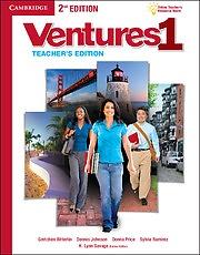 Ventures Level 1 Teacher