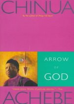 Arrow of God (Paperback)