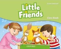 Little Friends: Student Book (Paperback)
