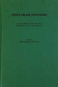 "<font title=""News from Nowhere - 녹색표지 (영문본/ 양장)"">News from Nowhere - 녹색표지 (영문본/ 양...</font>"