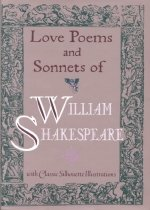 Love Poems & Sonnets of William Shakespeare (Hardcover)