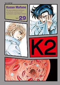 케이투 K2 29