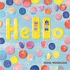 HELLO (Hard Cover)