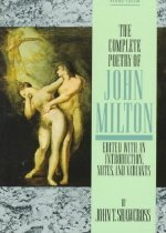 The Complete Poetry of John Milton (Paperback/ Revised)