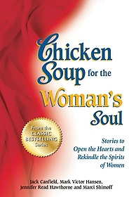 "<font title=""Chicken Soup for the Woman"