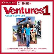 Ventures Level 1 CDs(2)