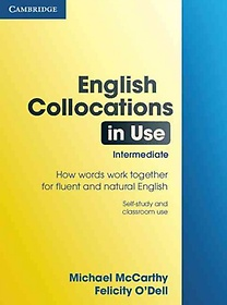 "<font title=""English Collocations in Use: Intermediate (Paperback/ 5th Ed.)"">English Collocations in Use: Intermediat...</font>"