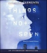 """<font title=""""Things Not Seen (CD / 도서별매 / Unabridged)"""">Things Not Seen (CD / 도서별매 / Unabrid...</font>"""