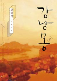 강남몽 : 황석영 장편소설