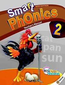 "<font title=""Smart Phonics 2 : Teacher"