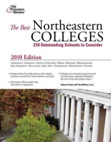 """<font title=""""The Best Northeastern Colleges, 2010 Edition (Paperback) """">The Best Northeastern Colleges, 2010 Edi...</font>"""