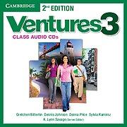 Ventures Level 3 CDs(2)