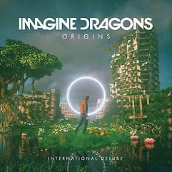 Imagine Dragons - ORIGINS