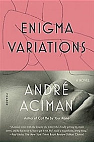 "<font title=""Enigma Variations (Paperback / Reprint Edition)"">Enigma Variations (Paperback / Reprint E...</font>"