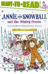 """<font title=""""Annie and Snowball and the Wintry Freeze (Paperback)"""">Annie and Snowball and the Wintry Freeze...</font>"""