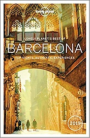 """<font title=""""Lonely Planet Best of Barcelona 2019 (Paperback/ 3th Ed.)"""">Lonely Planet Best of Barcelona 2019 (Pa...</font>"""