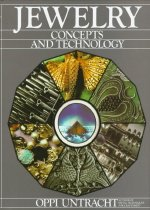 Jewelry Concepts & Technology (Hardcover)