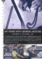 My Years with General Motors (Paperback)