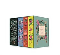 """<font title=""""The Puffin in Bloom Collection (Hardcover)"""">The Puffin in Bloom Collection (Hardcove...</font>"""