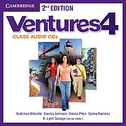 Ventures Level 4 CDs(2)