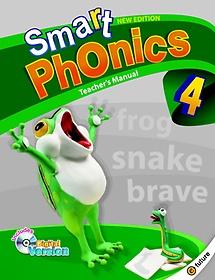 "<font title=""Smart Phonics 4 : Teacher"